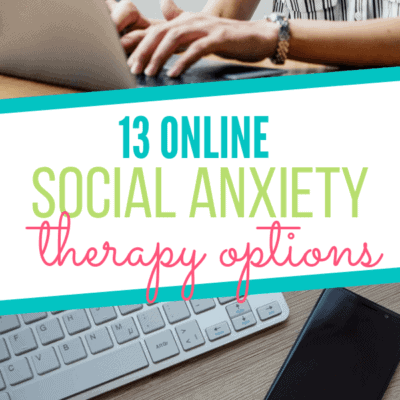13 Anxiety Counseling Online Options for Social Anxiety