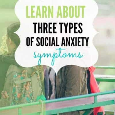 What Does Social Anxiety Feel Like?