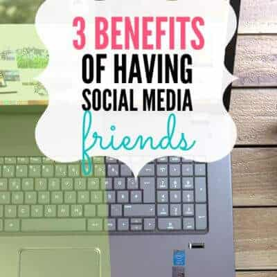 3 Benefits of Having Social Media Friends (And Why They Can't Replace Real-Life Friends)