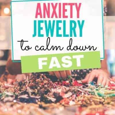 23 Anxiety Jewelry Options to Calm Down Fast