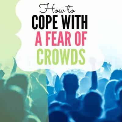 Tips for Coping With Enochlophobia (The Fear of Crowds)