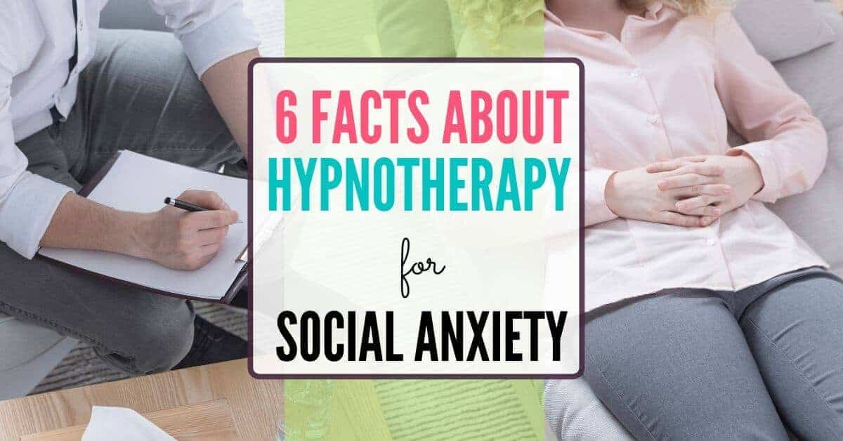 Hypnotherapy for Social Anxiety - About Social Anxiety