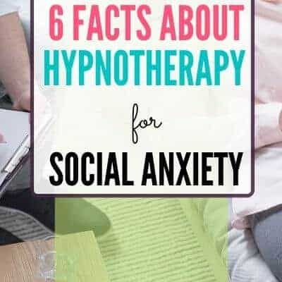 Hypnotherapy for Social Anxiety