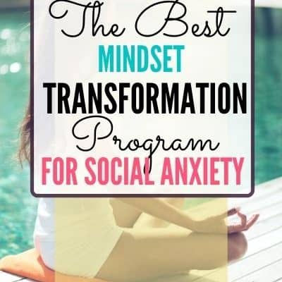 Mindset Transformation Coaching Program (Review of You, Unleashed)
