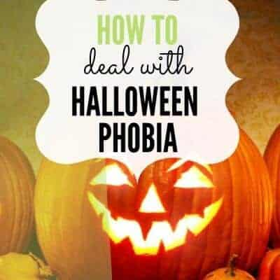 How to Deal with Samhainophobia (the Fear of Halloween)