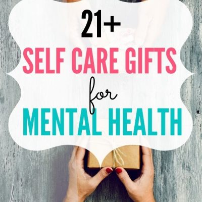 Self Care Gifts for Mental Health (21+ Ideas)