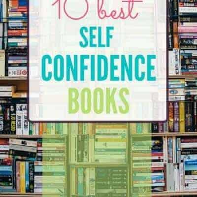 10 Best Self Confidence Books