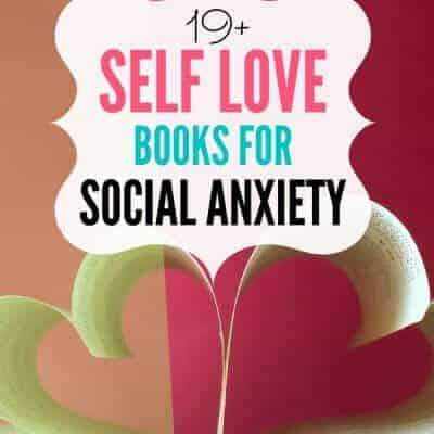 The Best Self Love Books for Social Anxiety