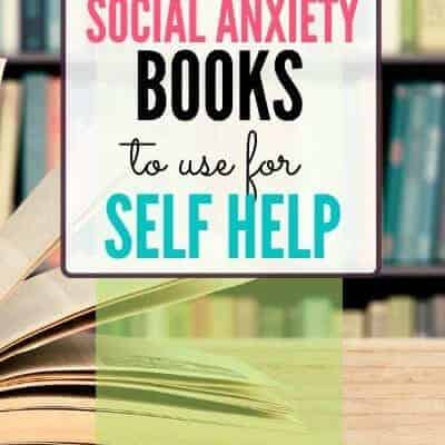 16 Social Anxiety Books You Won't Regret Reading