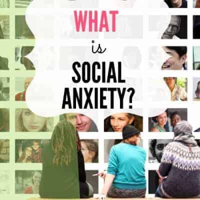 What Is Social Anxiety? 10 Things to Know